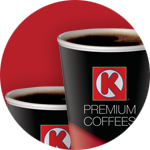 product Circle K # Premium Coffee