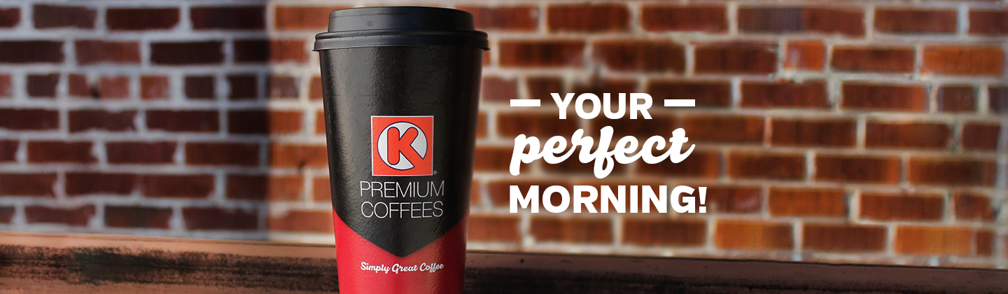 Slide - Coffee Your Perfect Morning